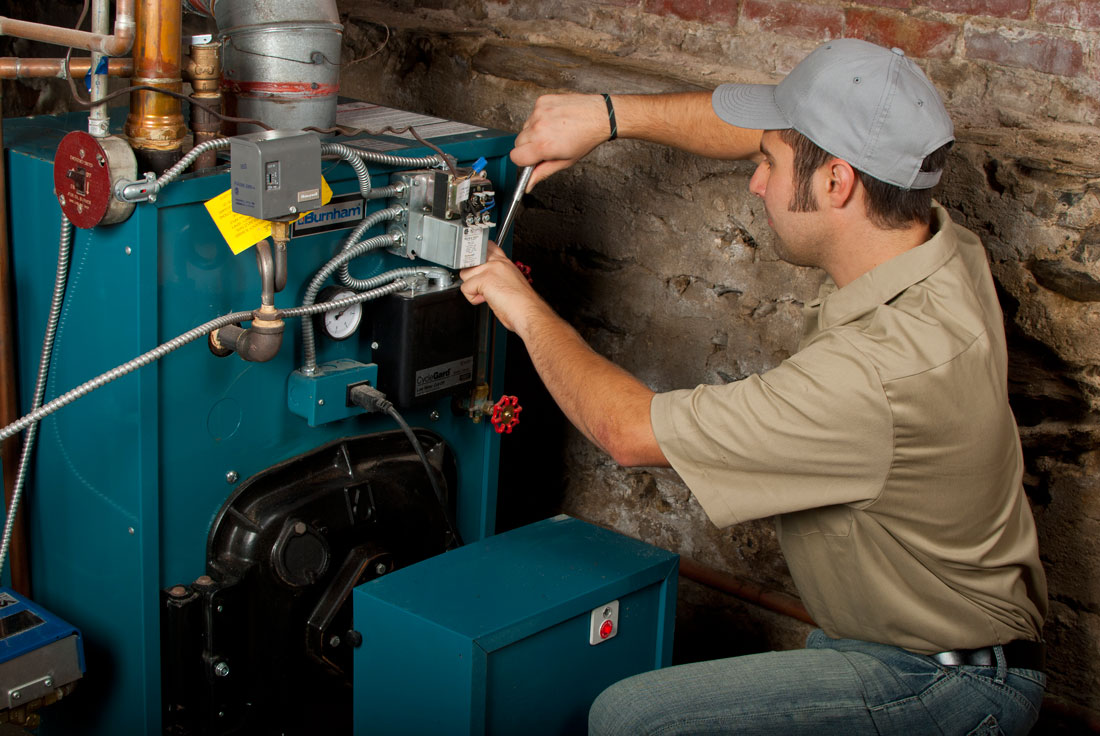 First Energy Heating Services